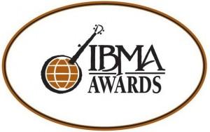 IBMA Awards logo