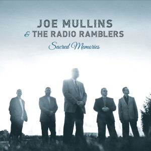Joe Mullins & The Radio Ramblers Release New Single