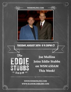 Eddie Stubbs Show