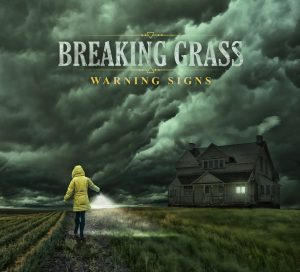 Mountain Fever Records Releases New Breaking Grass Album