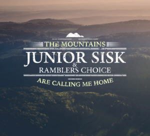 Mountain Fever Records Releases New Music from Junior Sisk & Ramblers Chooice