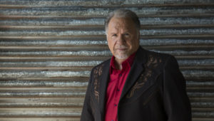 Milan Bluegrass Festival Adds Country Legend  Gene Watson To 2017 Event