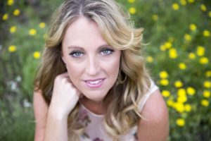 Mountain Fever Records Signs Amanda Cook To Artist Roster New Album – Deep Water – Due for Release This Fall