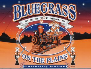 Mathan Holt – Producer of Bluegrass  On The Plains – Makes Official Announcement