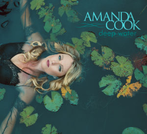 "Mountain Fever Records Releases First Single from Amanda Cook – ""No Rhyme or Reason"""
