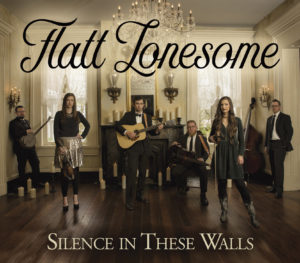 New Music From Flatt Lonesome Available for Preorder Now!