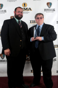 "Michael Cleveland & Flamekeeper Win TWO Collective IBMA Awards, Michael Cleveland ""Plays"" Homage to Hall of Famer, Bobby Hicks"