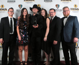 Flatt Lonesome Named IBMA's Vocal Group of the Year, Release New Album