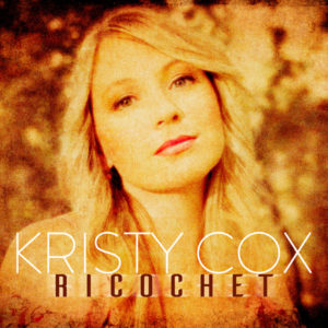 Mountain Fever Records Releases New Album from Kristy Cox