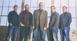 The Highland Travelers Join Mountain Fever Records