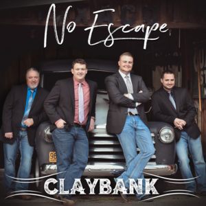 Mountain Fever Records Releases Debut Album on ClayBank – NO ESCAPE