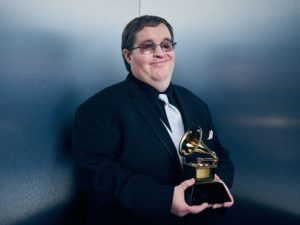 Michael Cleveland Wins GRAMMY for Best Bluegrass Album