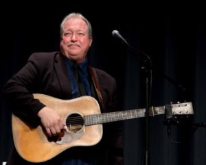 Russell Moore Featured on Bluegrass & American Roots Show