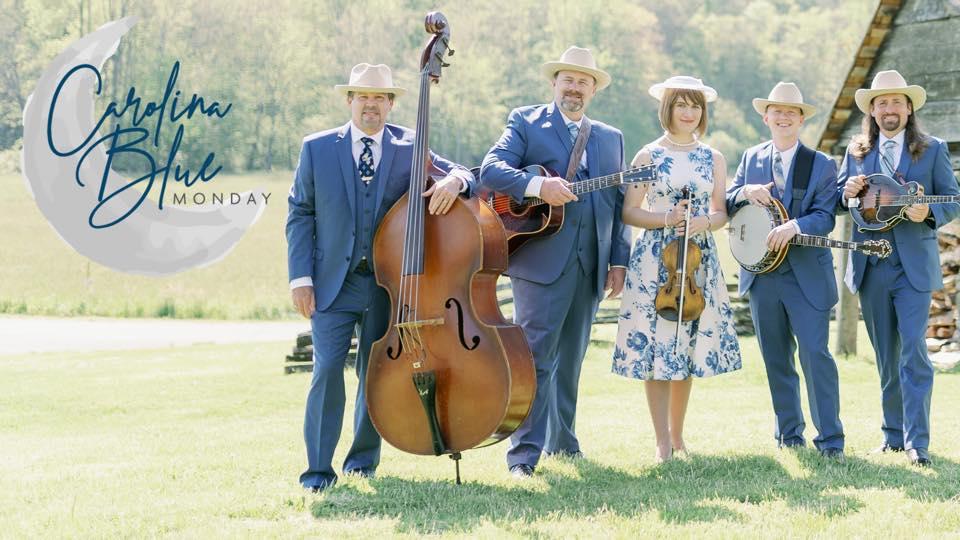 Carolina Blue Launches New Virtual Concert Series