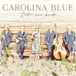 Carolina Blue Celebrates Ne wMusic This Week with TWO World Premeires